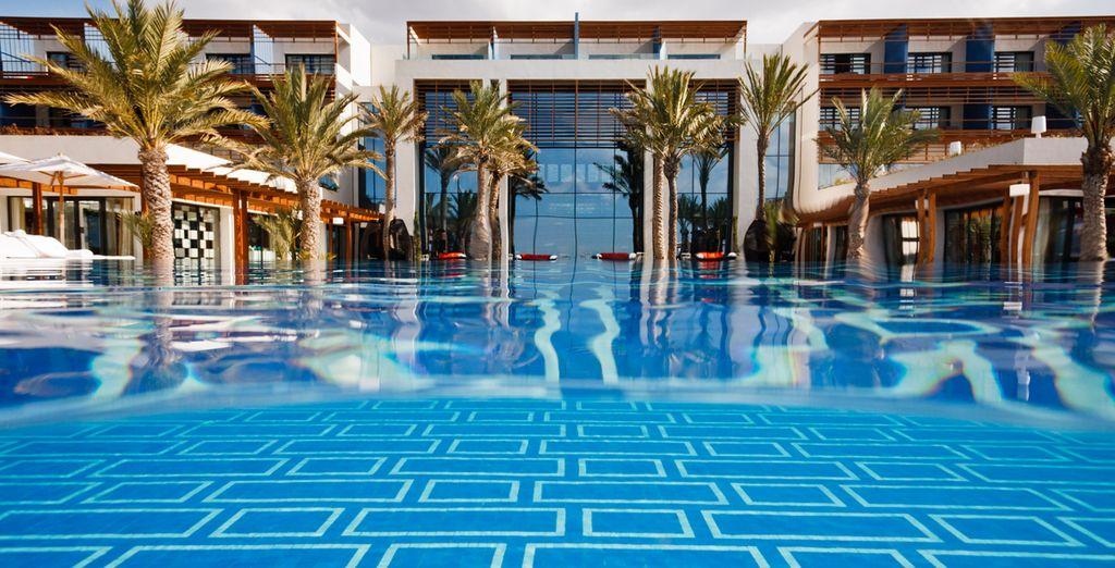 - Sofitel Essaouira Mogador Golf & Spa***** - Essaouira - Morocco Essaouira