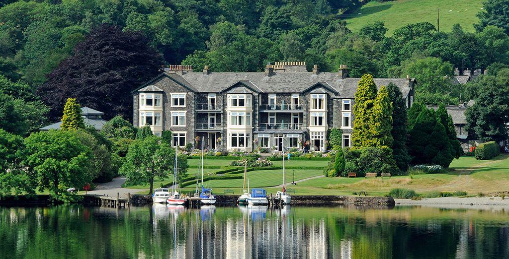 Inn on the Lake - Inn on the Lake Lake District