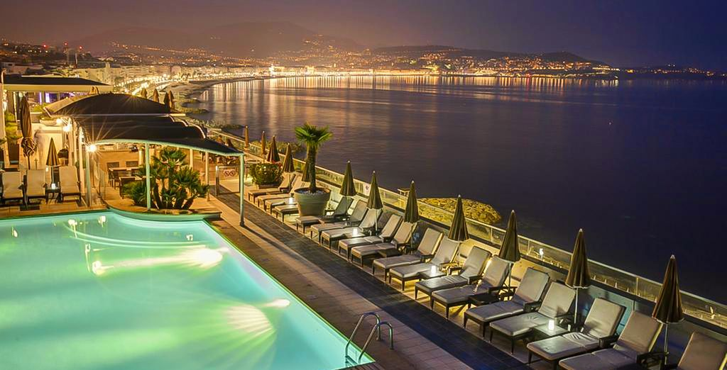 The French Riviera has long captivated travellers..