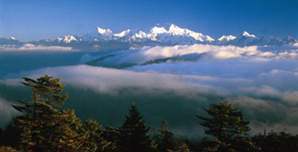 - Himalayas Tour - India New Delhi