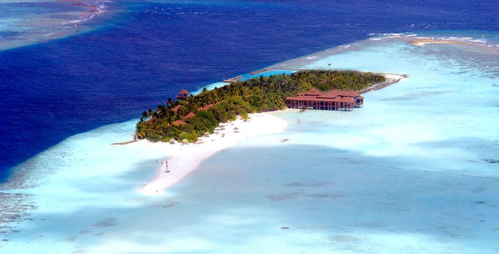 - Ranveli Island**** - Maldives - Indian Ocean Maldives