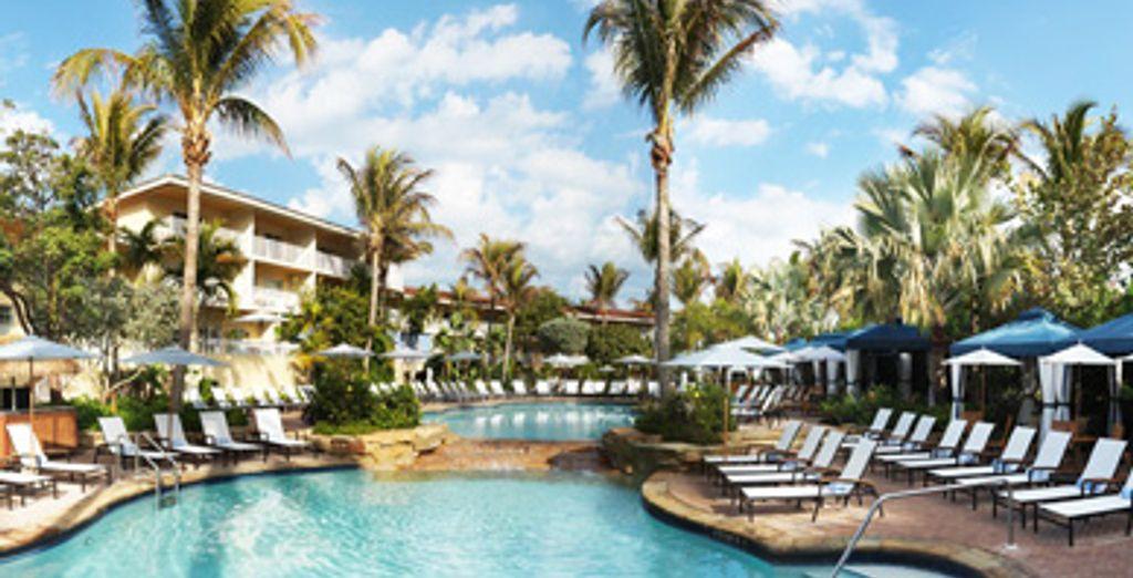 - LaPlaya Beach & Golf Resort***** - Naples, Florida - USA Naples, Florida