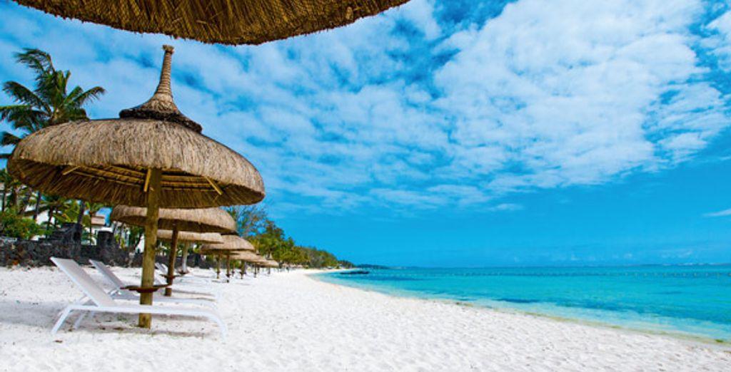- Ambre Resort****- Mauritius - Indian Ocean  Mauritius