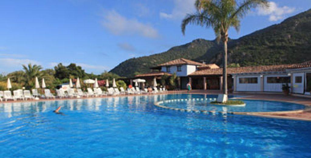 - Perdepera Beach Resort*** - Sardinia - Italy Sardinia