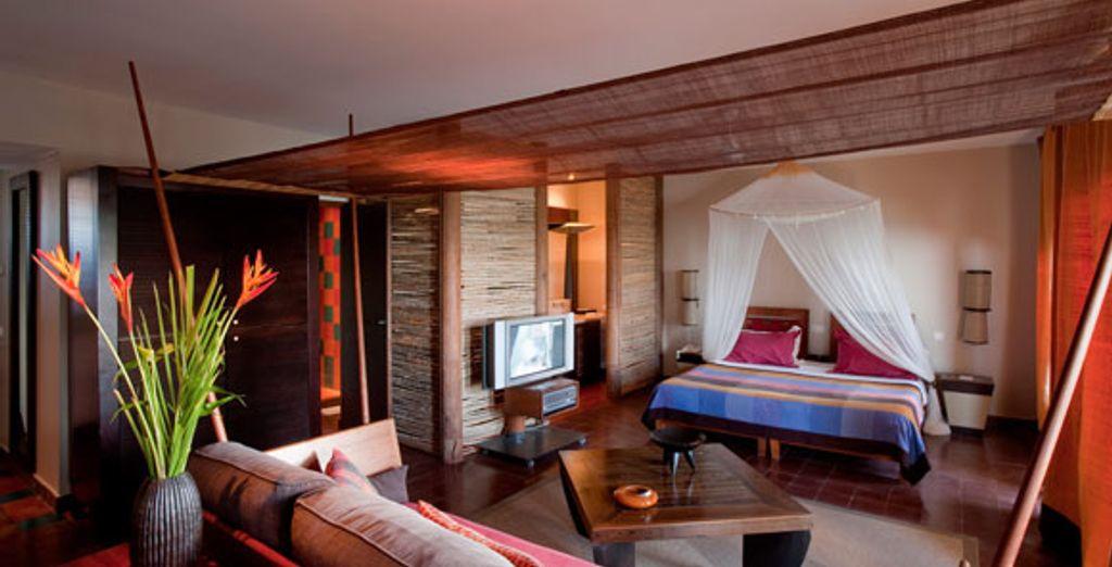 - Cap Est Lagoon Resort and Spa***** - Martinique - Caribbean Martinique