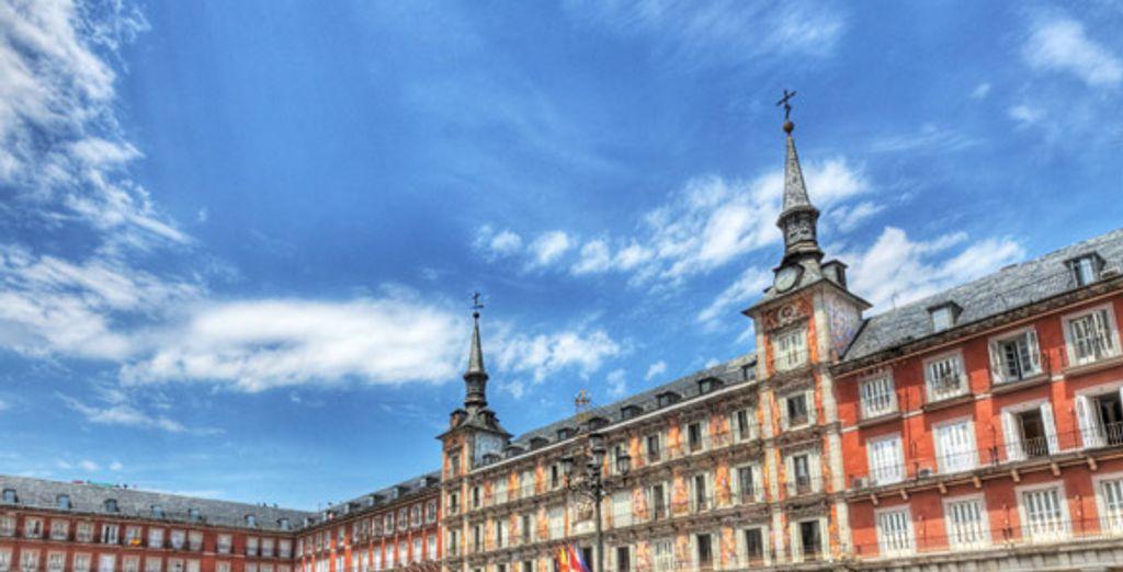 -  NH Abascal**** - Madrid - Spain Madrid