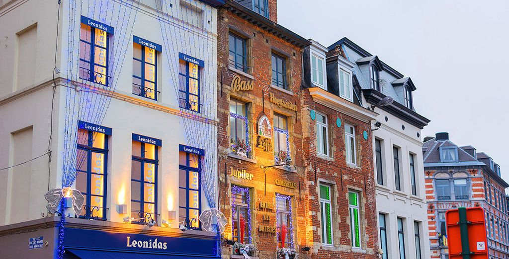 Best tips & places to see in our Belgium Travel Guide