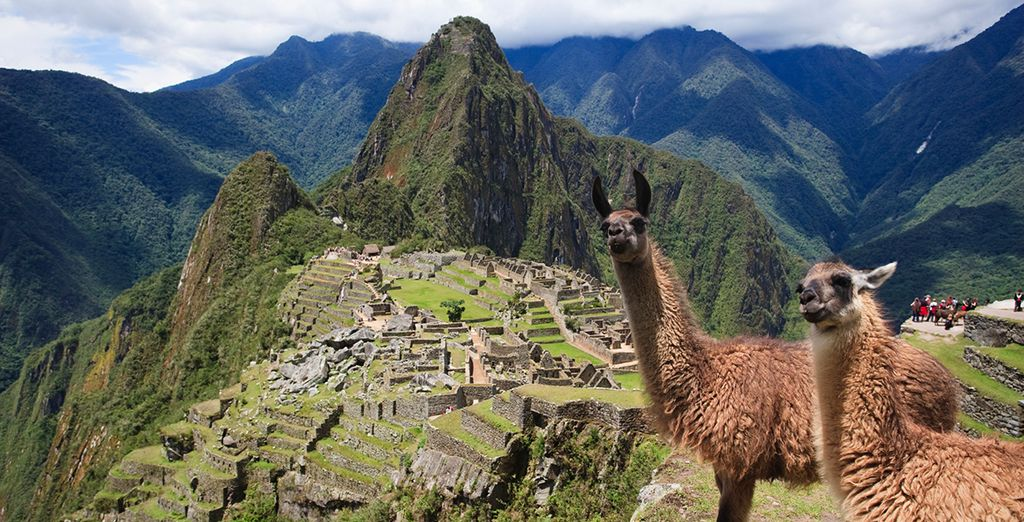 Delve into Peru's awe-inspiring landscape on this 2 week adventure - Peru Adventure 3/4* Peru