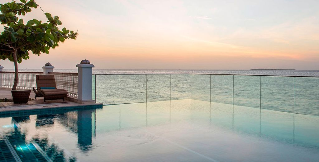 Take in a Zanzibar sunset to complete the perfect day
