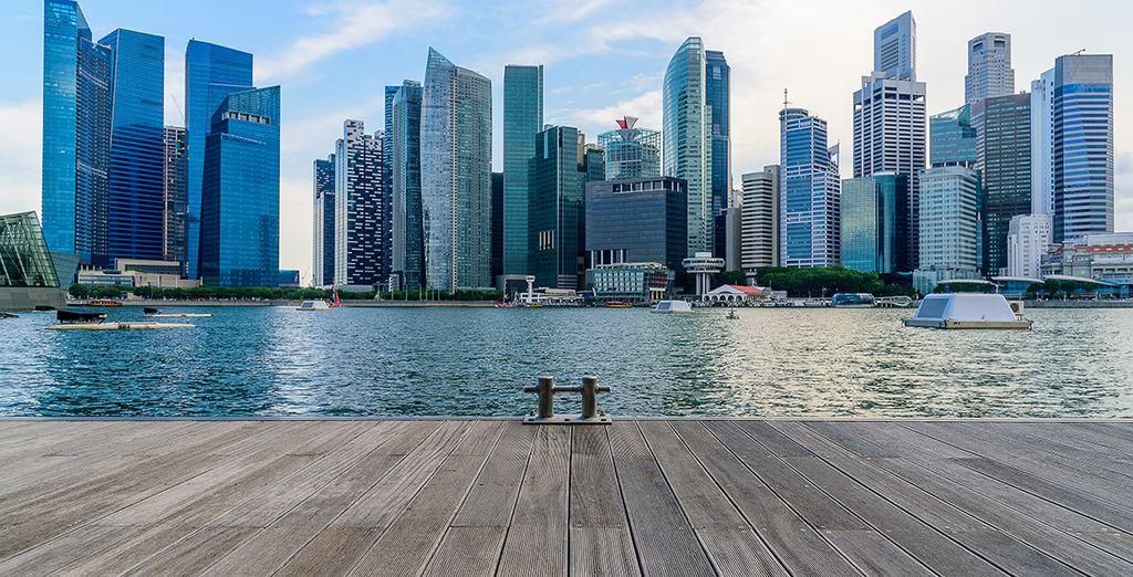 Sofitel Singapore Sentosa Resort & Spa 5*