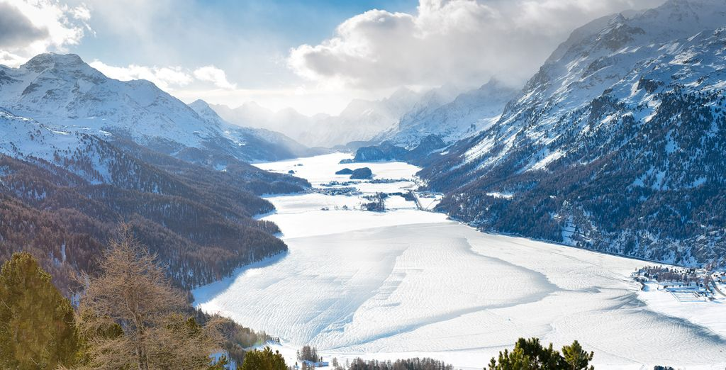 Best Ski Resorts in Switzerland : Grindelwald
