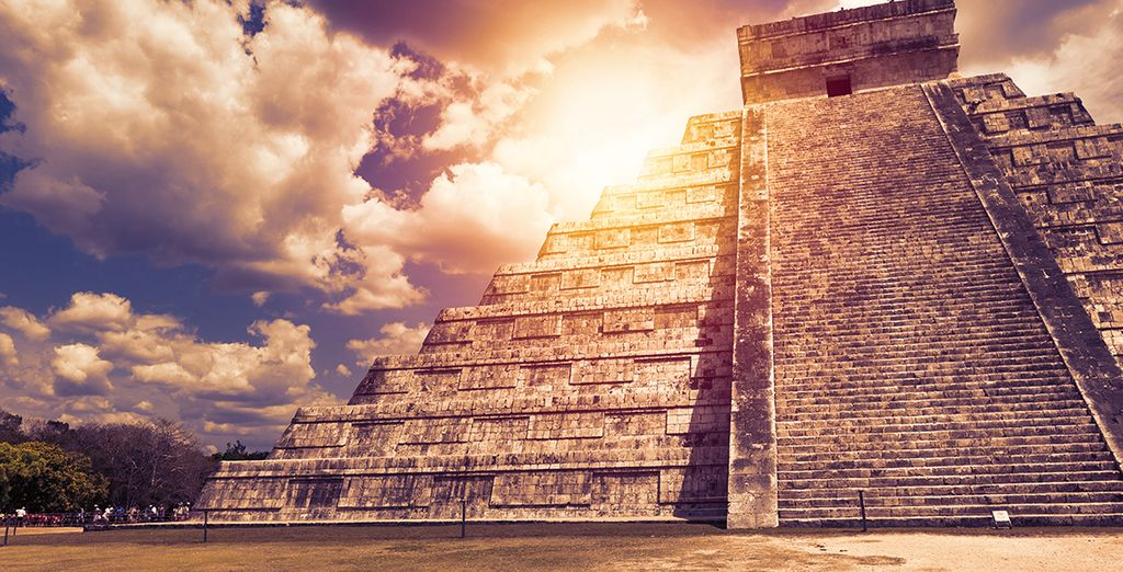 Discover the mysteries of Mayan culture