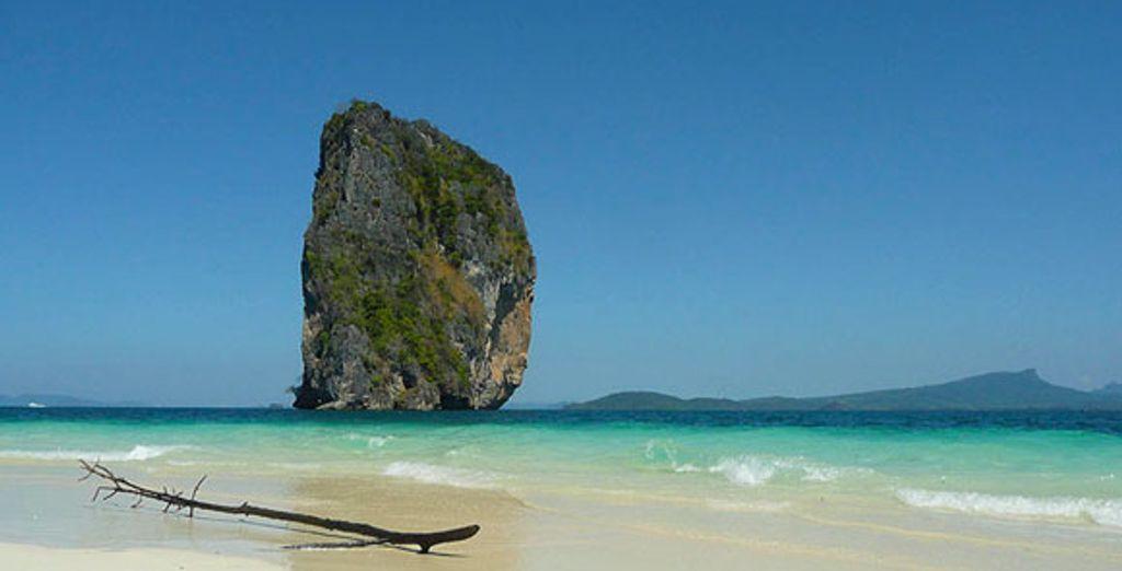 Idyllic Thailand Yacht Cruise - Seafarer Dreams Yacht - Phuket - Thailand Phuket