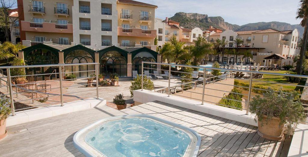 Enjoy your vacation at La Sella Golf Resort & Spa