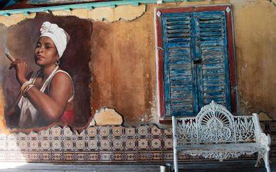 7 Nächte Kuba Rundreise + 7 Nächte Strandaufenthalt Dhawa Cayo S. Maria 4*