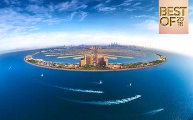 Hotel Atlantis The Palm 5*