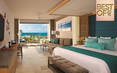 Dreams Playa Mujeres Golf & Spa Resort 5*