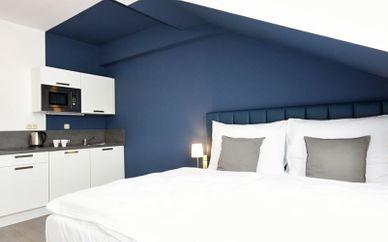 Appart-Hotel Alveo Suites 4*