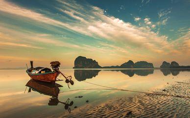 Kalima Phuket & Khao Lak mit Option Bangkok