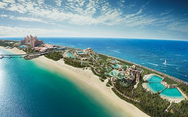 Atlantis The Palm 5* - Imperial Club