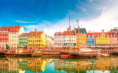 Copenhagen Island 4*