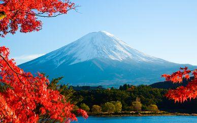Tentaciones de Japón
