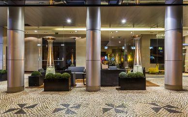 Czar Lisbon Hotel 4*