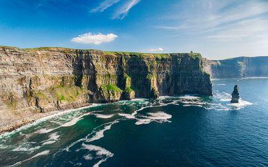 Hechizos de Irlanda