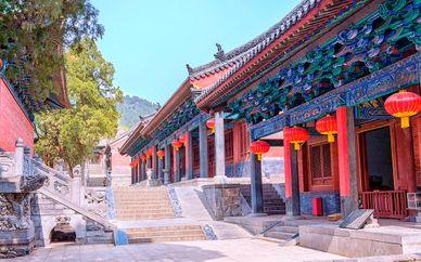 China: tradición y modernidad