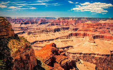 Las Vegas y el Gran Cañón a tu aire con coche incluido