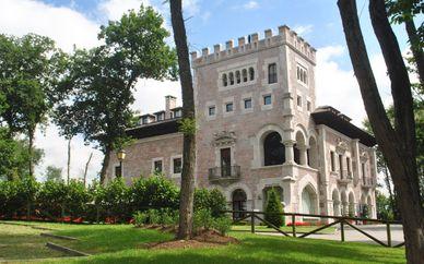 Castillo Del Bosque La Zoreda 5*