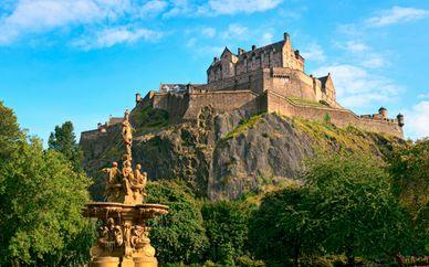 Edimburgo, una ciudad con encanto