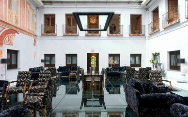 Hospes Palacio del Bailío 5*