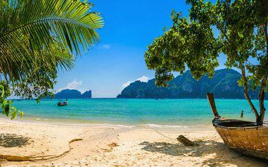 Aetas Bangkok 5* y Dewa Phuket 5* con opción a Khao Lak