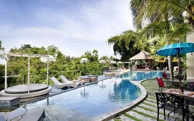 The Mansion 5*, Anema Resort Gili Lombok 4* y Meliá Bali 5*