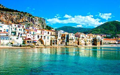 Sicilia en libertad Fly & Drive - Solo Adultos