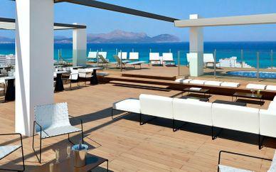 Tonga Tower Design Hotel & Suites 4*
