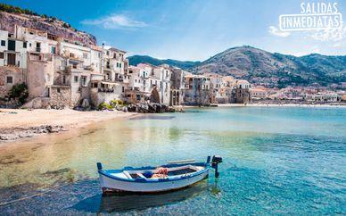 Combinado 4* Domina Coral Bay & Il Picciolo Etna Golf Resort & Spa