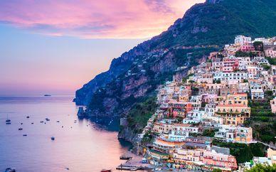 Nápoles y Costa Amalfitana