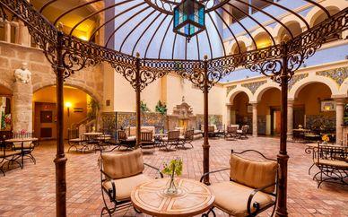 Hotel Ilunion Mérida Palace 5*
