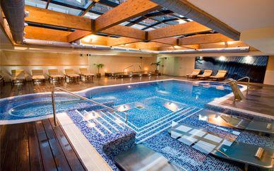 Hotel & Spa Villa Olímpica Suites 4*