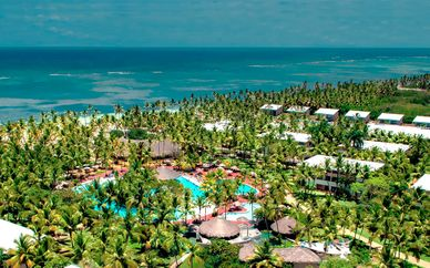 Catalonia Royal Bavaro Punta Cana 5* - Solo Adultos