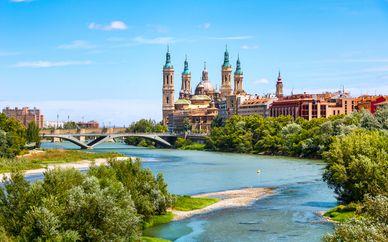 Hotel & Spa Real Ciudad De Zaragoza 4*