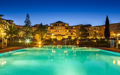Royal Kenz Hotel Thalasso & Spa 4*