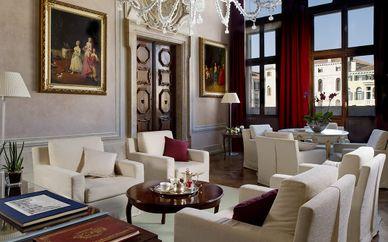 Palazzo Giovanelli & Gran Canal 4*