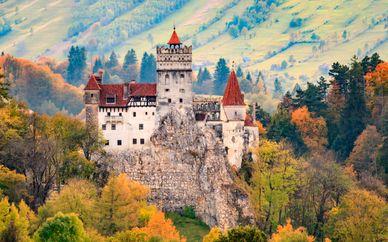 Rumania; por el Camino de Drácula