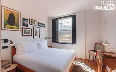 The House of Sandeman - Hostel & Suites