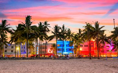 Royal Palm South Beach Miami 4* y Ocean Riviera Paradise 5*