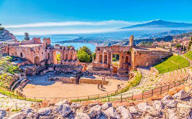 Sicilia maravillosa