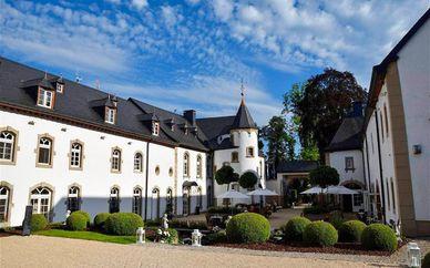 Château d'Urspelt 4*